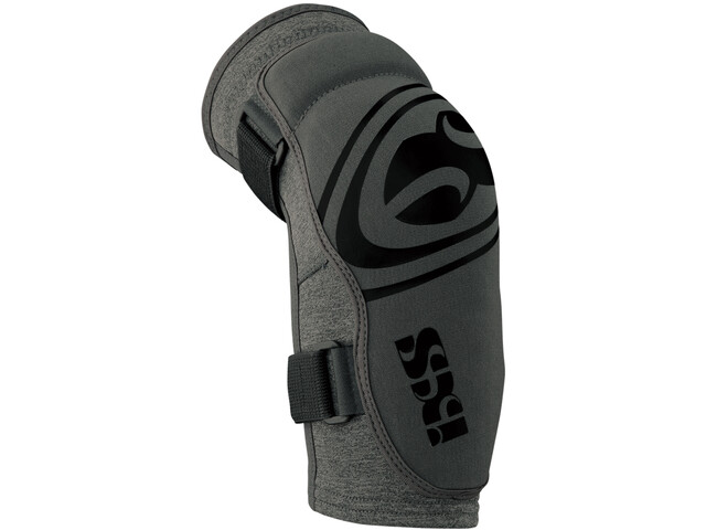 IXS Carve Evo+ Elbow Guards Kids Grey